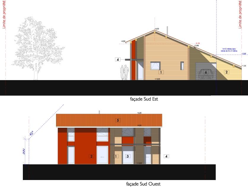 protection facade maison resine de protection pour peinture. Black Bedroom Furniture Sets. Home Design Ideas