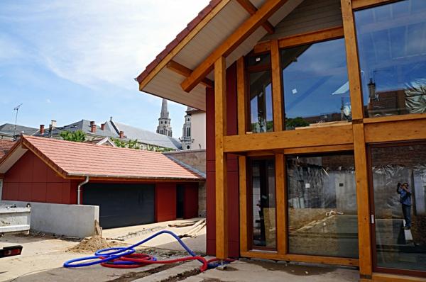bourg lamartine wood mountain promoteur en habitat bioclimatique bois. Black Bedroom Furniture Sets. Home Design Ideas